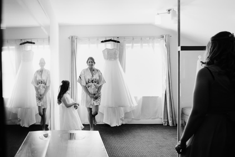Warwickshire Bride