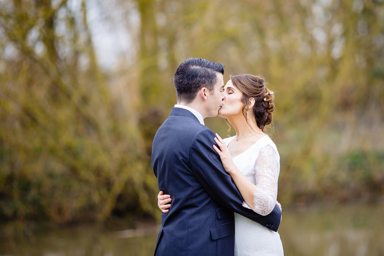 Northamptonshire Wedding Photography and the beautiful newlyweds