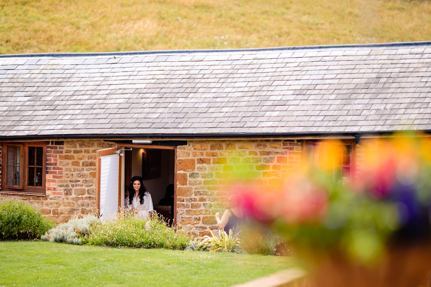 The Granary at Fawsley Wedding venue rated as midlands best wedding venue