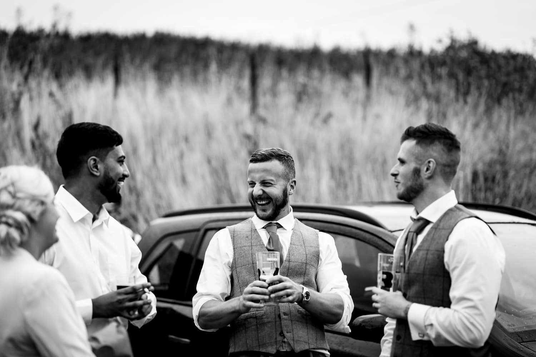 candid wedding photography in northamptonshire