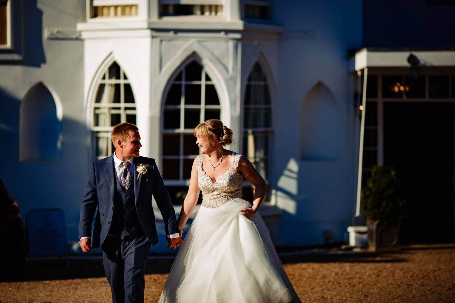Warwick house rates high in a list of top midlands wedding venues